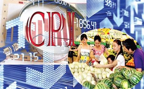 Chỉ số giá tiêu dùng năm 2020 tăng 3,23%