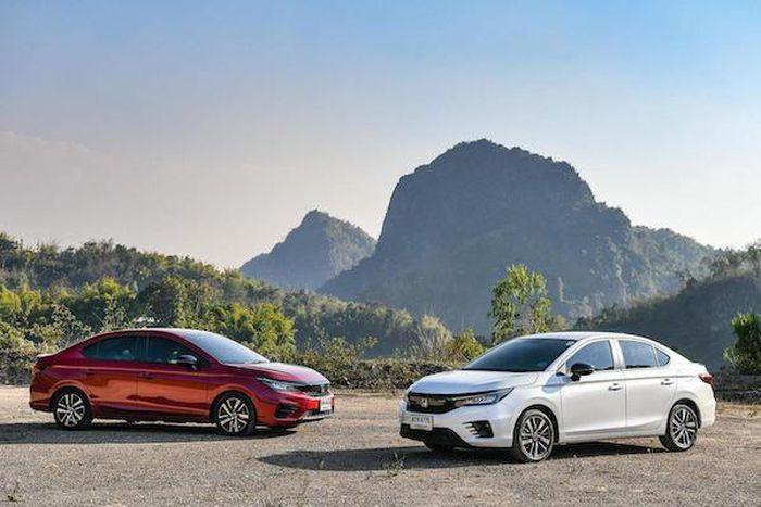 Bảng giá ô tô Honda tháng 1/2021 cập nhật mới nhất