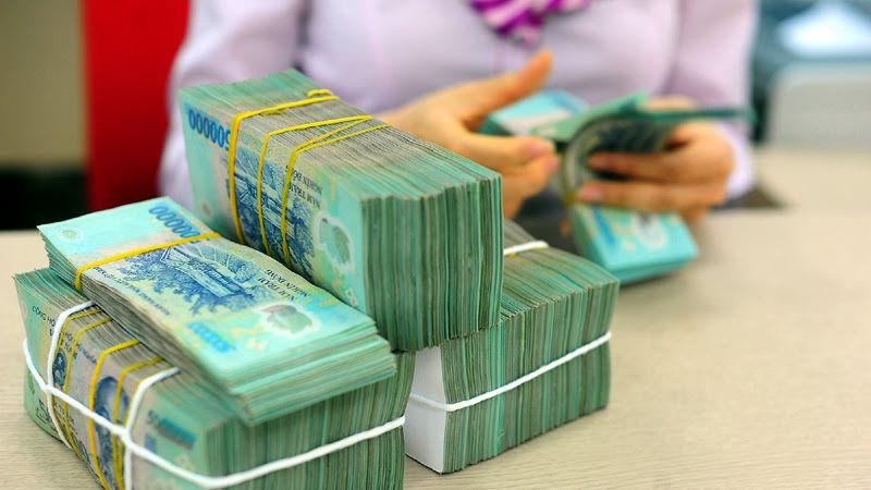 2 tháng đầu năm 2021, thu ngân sách ước đạt gần 287 nghìn tỷ đồng