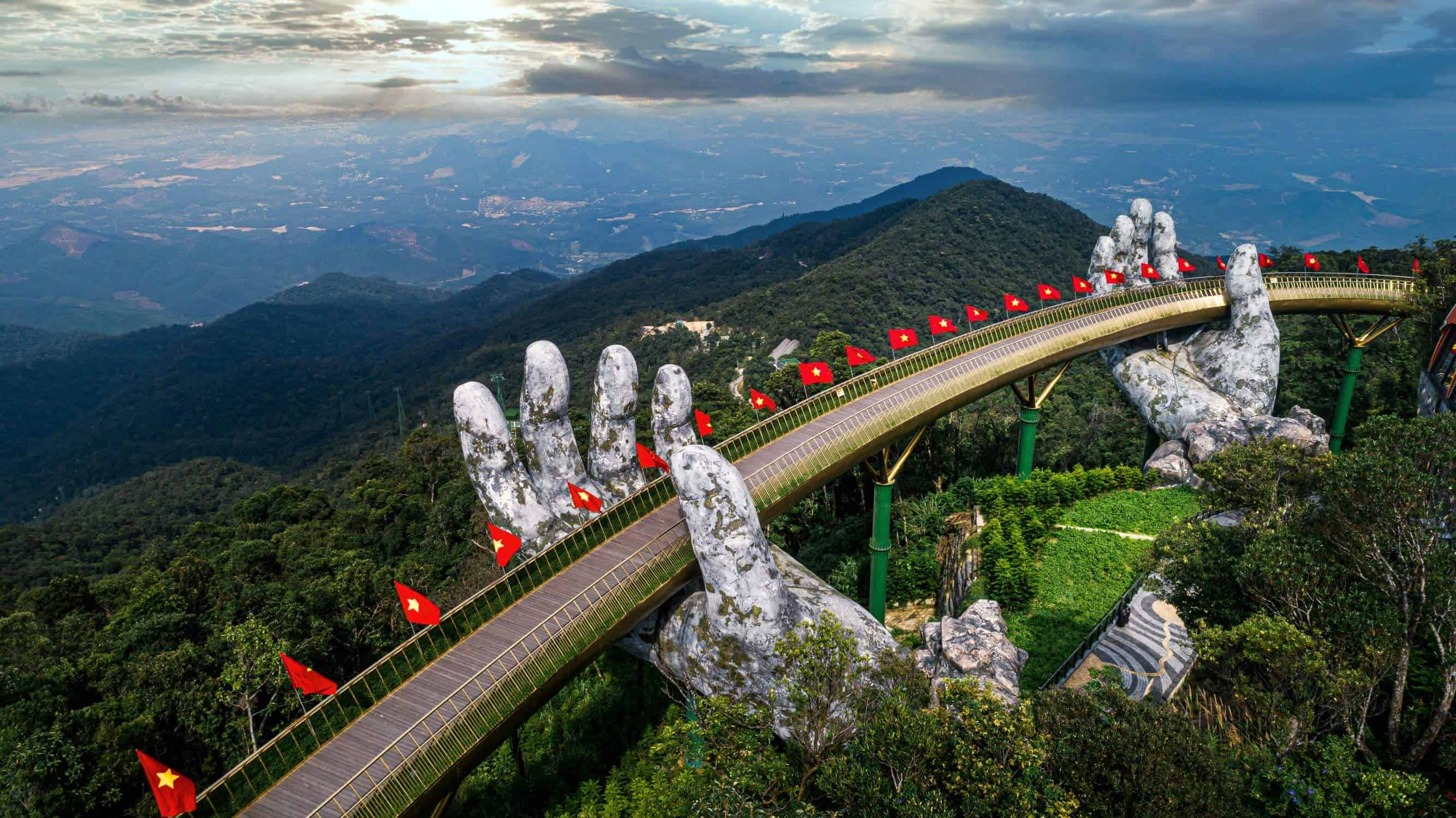 Xúc tiến du lịch và quảng bá hình ảnh Đà Nẵng an toàn năm 2021