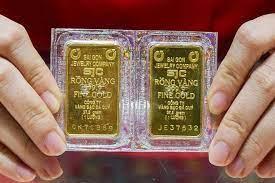 Giá vàng hôm nay 10/4: Vàng bứt phá trên 1.750 USD chỉ là vấn đề thời gian