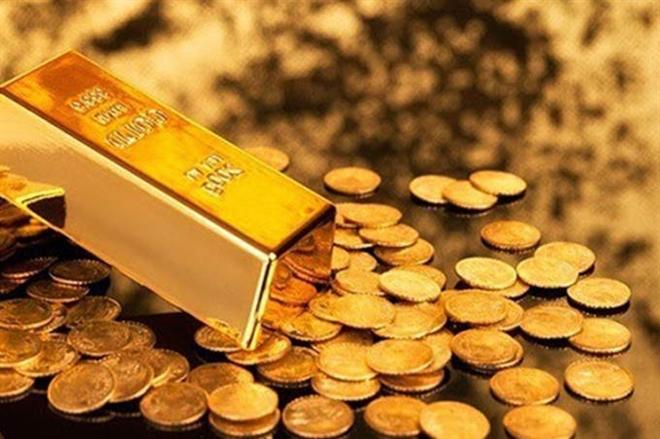 Giá vàng hôm nay 12/4: Giữ mức hỗ trợ quan trọng, cho thấy thị trường có sự lạc quan
