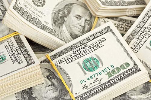 Tỷ giá ngoại tệ hôm nay 17/4: Đồng USD tiếp tục giảm trong phiên cuối tuần