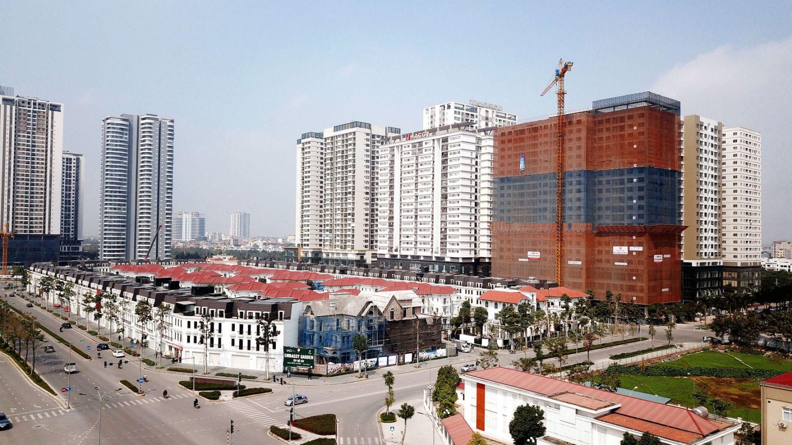 Soi chiến lược tương lai của doanh nghiệp bất động sản