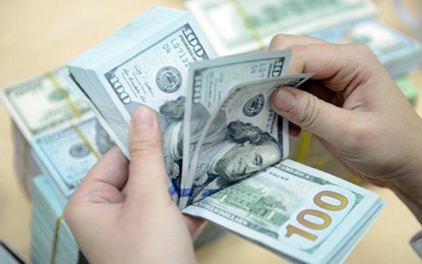 Tỷ giá ngoại tệ hôm nay 2/5: Đồng USD liên tiếp giảm giá