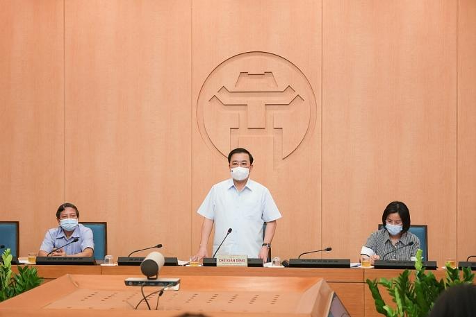 Hà Nội: Xử lý nghiêm những trường hợp không khai báo y tế khi trở lại thành phố sau kỳ nghỉ