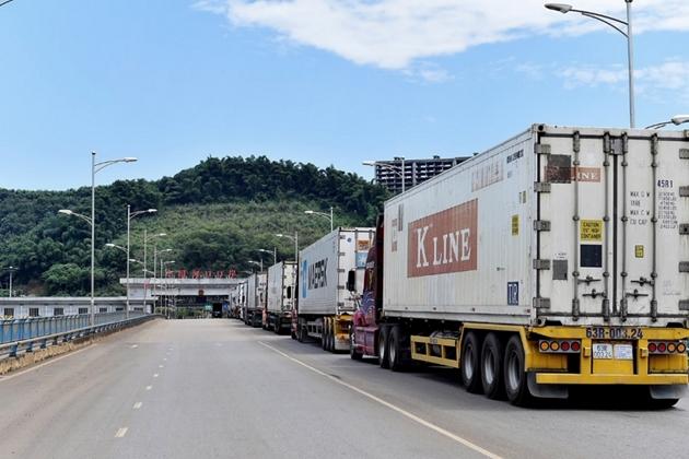Lào Cai - nhiều tiềm năng trở thành một trung tâm logistics sôi động