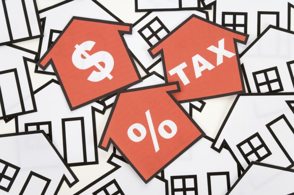 Hoàn thiện chính sách, pháp luật thuế đối với hoạt động kinh doanh bất động sản