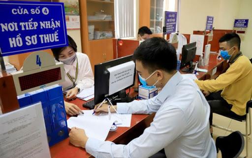 Hà Nội: Hơn 3.000 doanh nghiệp đề xuất gia hạn nộp thuế