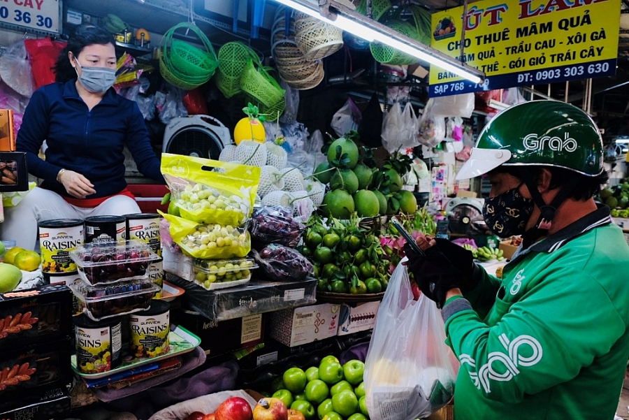 GrabConnect - Thúc đẩy chuyển đổi số và góp phần phát triển nông nghiệp Việt Nam